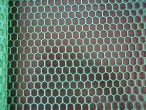 GALVANIZED HEXAGONAL WIRE MESH-BWG22 x 3/4