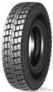 Truck and Bus radial tyre pattern 386