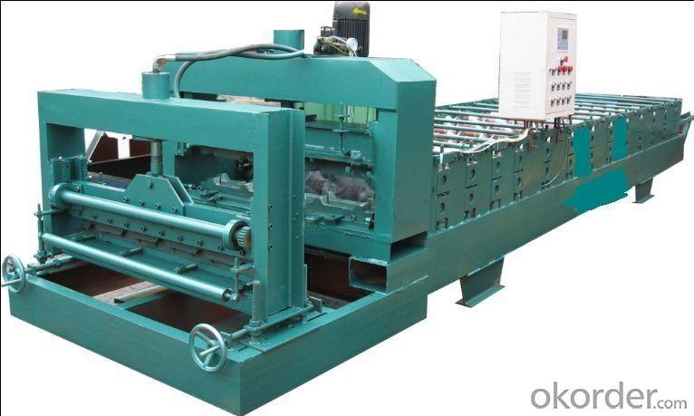 CNC full hydraulic 4 rolls bending machine, full auto 4 roller plate rolling machine