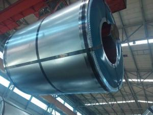 Galvanized Steel Sheet in Coil with High Quality