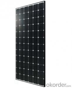 mono panel SWE-M660(BK) Series240W
