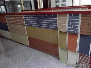 Brick-like Board