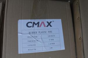 FM approved rubber plastic