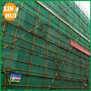 china factory supply scaffold safety net