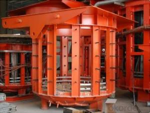High quality vacuum induction furnace with competitive price