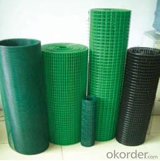 WELDED WIRE MESH-25mm x 50mm
