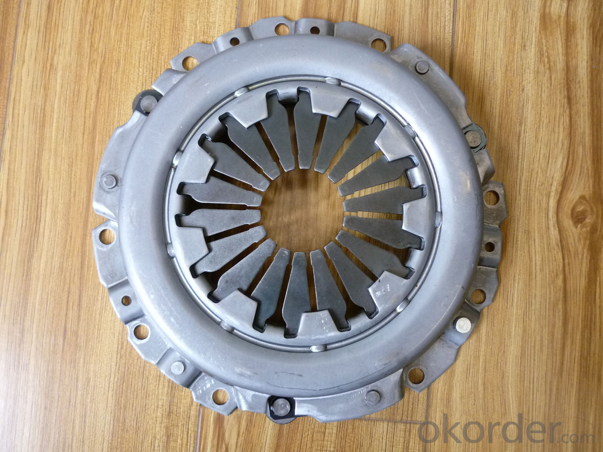 Clutch Disc for VW KOMBI 1900/2000 3023VL400B 1023V1402B