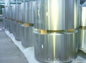 Aluminum coil for any use