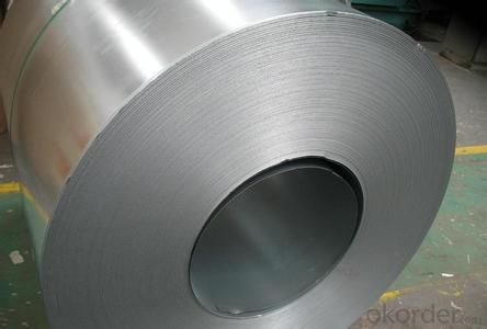 Structual Quality Hot Dipped Aluzinc Steel Coil