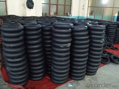 Fair Price Wheelbarrow Inner Tube 4.00-8