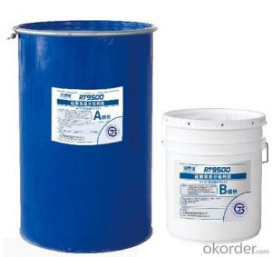 RT-9500 Two-Part Silicone Structural Sealant for Buildings