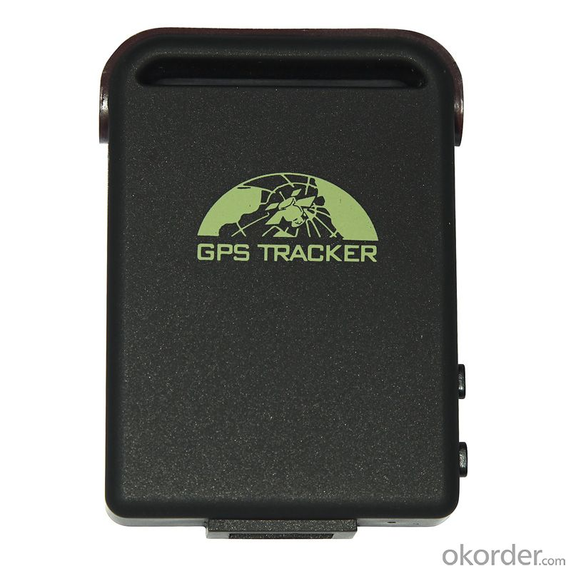 Personal Mini GPS Tracker G03