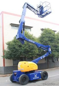 Electric-Articulated-Boom-Lift-GTZZ12D,-GTZZ14D,-GTZZ16D
