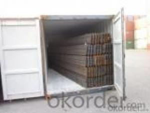 Hot Rolled Steel H-beam JIS 3192