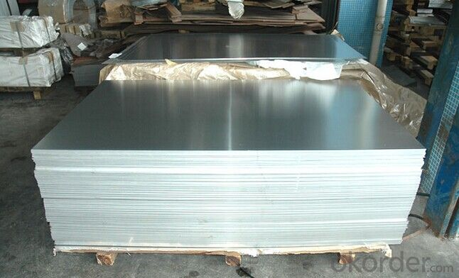 AA1100 coated  aluminium coil