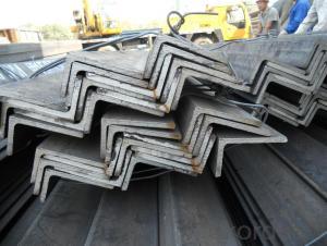 Q235 Unequal Steel Angle