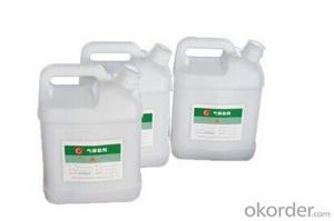 High Quality Liquid Gas Flux