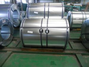 Galvanized Steel Coils  Zero Spangle  in High Quality