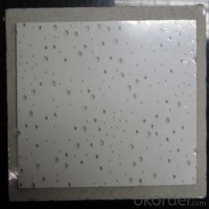 Mineral Fiber Ceiling High Quality White Sound Absorbing
