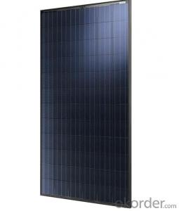 poly panel SWE-P660(BK) Series260W