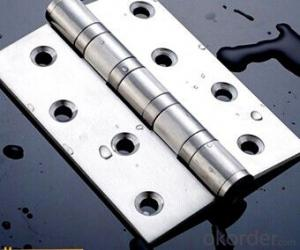 Good Quality Door and Window Hinge Supplier