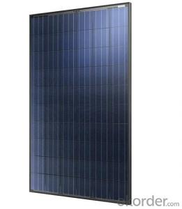 poly panel SWE-P660(BK) Series240W
