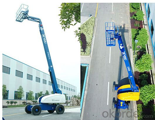 Telescopic-Boom-Lift-GTBZ25,-GTBZ27Z