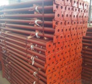 Adjustable Steel Formwork scaffold Shoring Prop