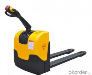 Mini Walkie Electric Pallet Truck- CBDW ( 1500kg – 1800kg )