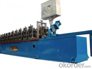 Lw 50 Cold Roll Forming Machines with Customized Design