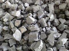 Nitrided FerroChrome-LC FeCr