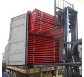 Heavy Duty Steel Prop of Scaffolding System