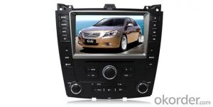 BYD-G6  Android 4.2.2 3G 8 inch 2014 dvd with Origina car style