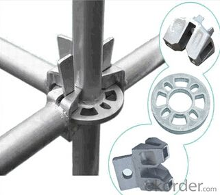 Scaffolding Accessories Ring lock