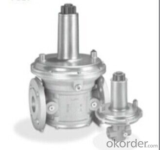Pressure Reducing Valve  with good delivery time