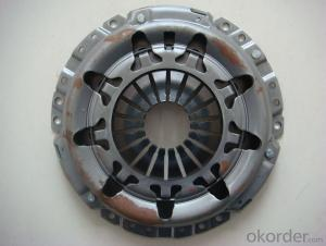 Clutch Disc for TOY HIL and HIACE 4Y 3024VLO00B 1024V0603B 50SCRN44P2A