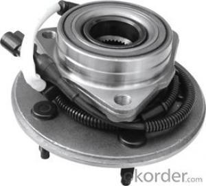 Wheel Hub for GM Vibe TOYOTA Corolla, Matrix 03-08  Pontiac Vibe Year 2003-2007  OE number: 42450-01020