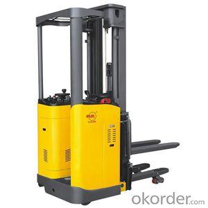 Narrow Aisle Lift Truck- CDD15C