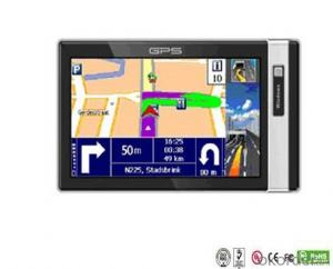 Competitive Price 7.0 Inch TFT-LCD,Touching Screen Car GPS