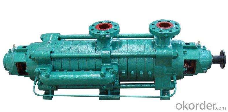 Multistage Pump D Series