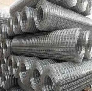 Welded wire mesh-1 X 2
