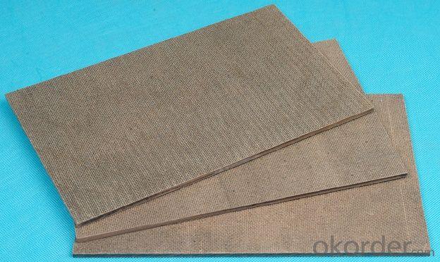 Plain Hard Board  for Decoration Door Skin