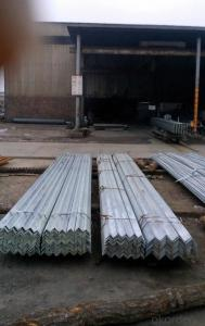 GB Q235 Equal Steel Angle