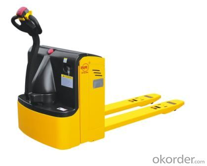 Walkie Electric Pallet Truck- CBD20H