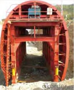 High-end Tunnel Formwork
