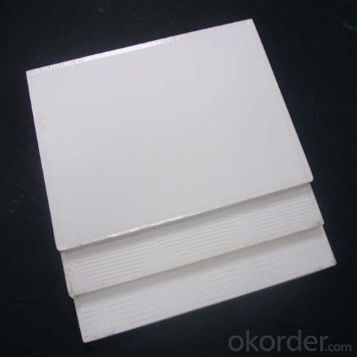 Gypsum Ceiling PVC Laminated 600 Gypsum Ceiling PVC Laminated 600