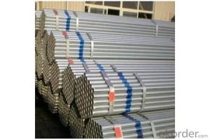 ASTM  A53 Hot Dipped Galvanized Carbon Steel Pipe