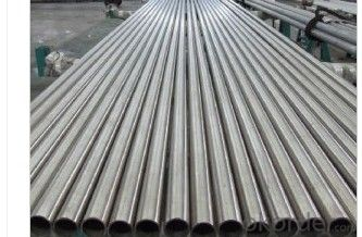 Titanium Tube best quality