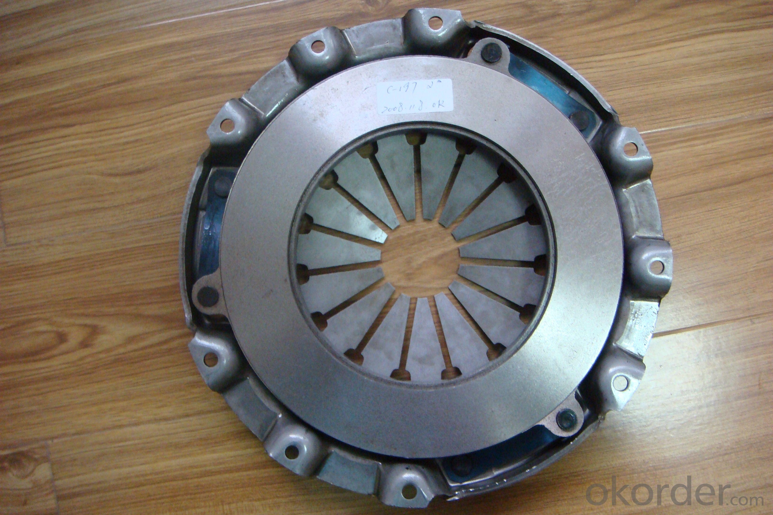 Clutch Disc for NIS HARDBODY 2000 3024VLM00B 1024V1510B TK40-4A ENCS 603
