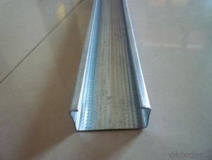 Drywall System Stud Drywall System Stud Drywall System Stud